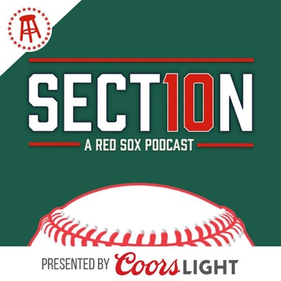 Section 10 Podcast:Barstool Sports
