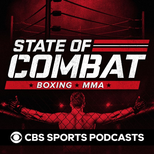 State of Combat with Brian Campbell podcast show image