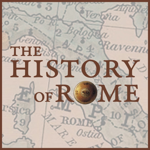 The History of Rome image