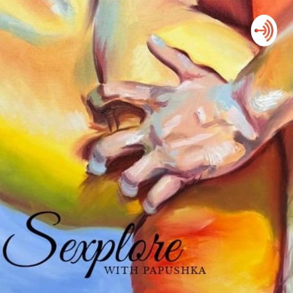 Sexplore With Papushka. Artwork