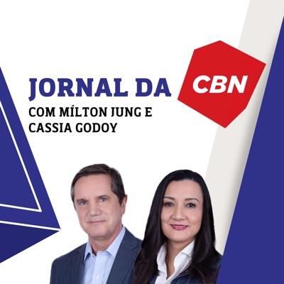 Jornal da CBN:CBN