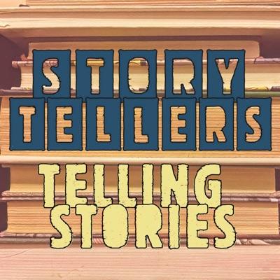 Storytellers Telling Stories