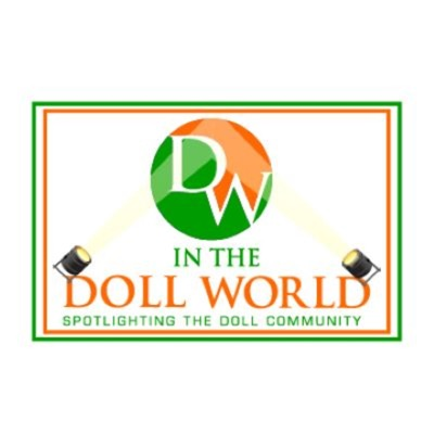 Byron Lars, Fashion Designer, Owner of In Earnest & former Barbie® Signature Line creator on In The Doll World podcast