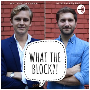 What The Block?!