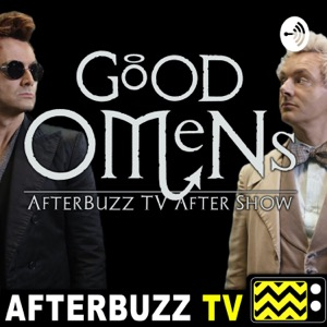 The Good Omens Podcast