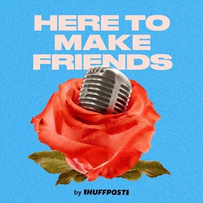 Here To Make Friends - A Bachelor Recap Show