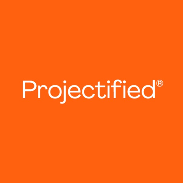 Projectified banner backdrop