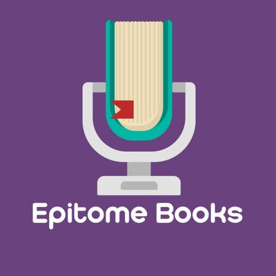 EpitomeBooks Podcast