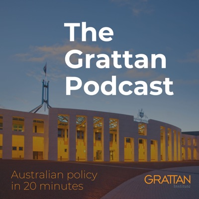 Grattan Institute:Grattan Institute