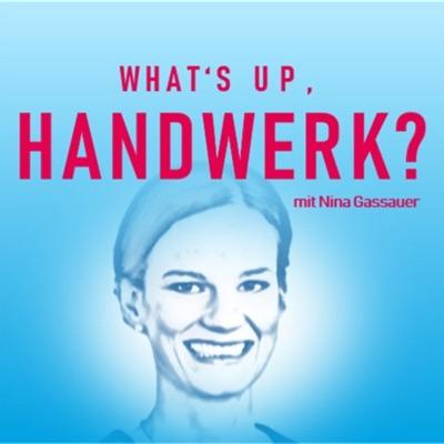 What's up, Handwerk?