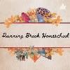 Running Brook Homeschool artwork