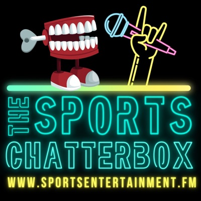The Sports Chatterbox