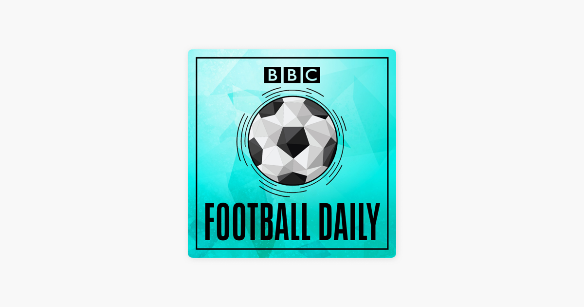 Football Daily on Apple Podcasts