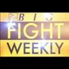 Big Fight Weekly Powered4.TV  artwork