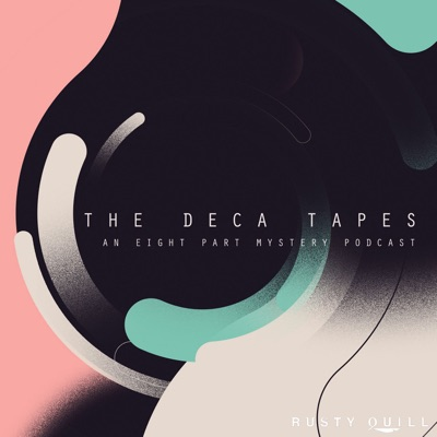The Deca Tapes:Lex Noteboom