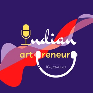 Indian Artpreneur