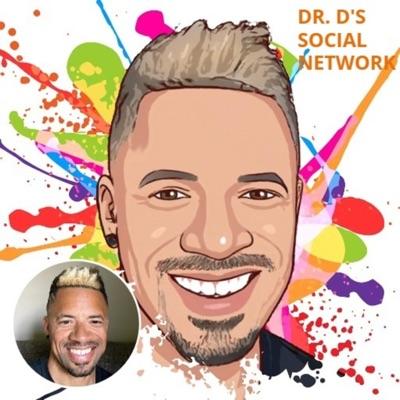 Dr. D's Social Network