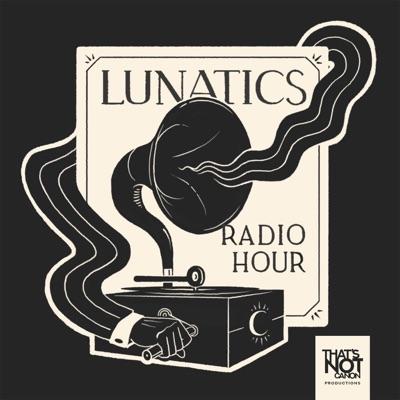 Lunatics Library 9 - Mermaid Stories