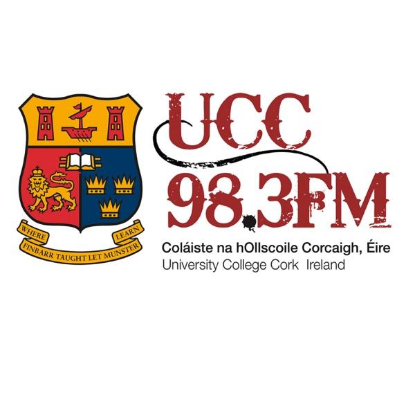 UCC 98.3FM Documentary Series Artwork
