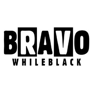 Bravo While Black