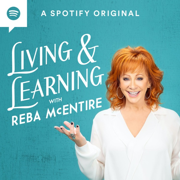 Living & Learning with Reba McEntire image