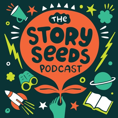 The Story Seeds Podcast:Literary Safari