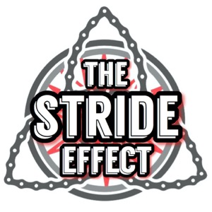 The Stride Effect