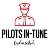Pilot's InTune!  artwork