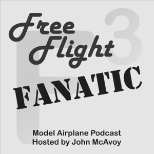 Free Flight Fanatic
