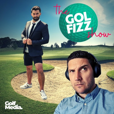 The GOLFIZZ Show - Golf Podcast