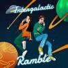 Intergalactic Ramble artwork