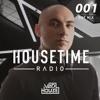 House Time Radio artwork