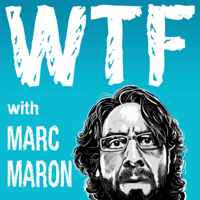 WTF with Marc Maron Podcast thumnail