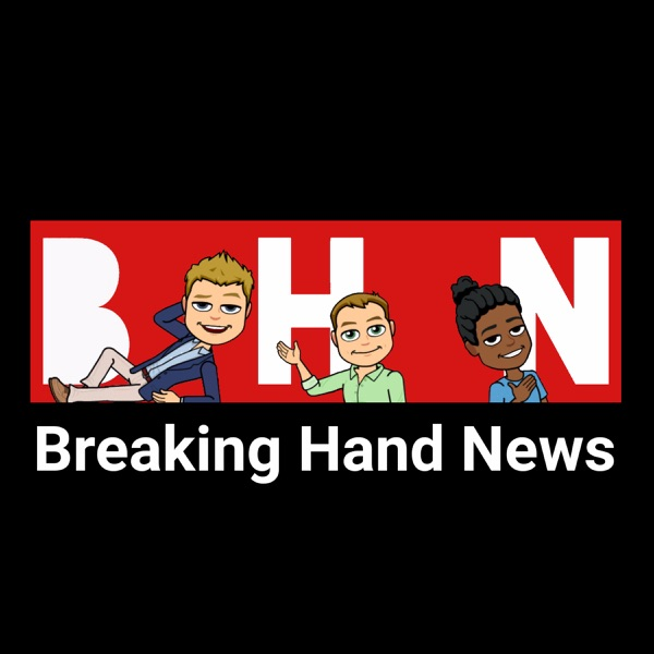 Breaking Hand News
