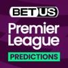 BetUS Soccer Picks & Predictions  artwork