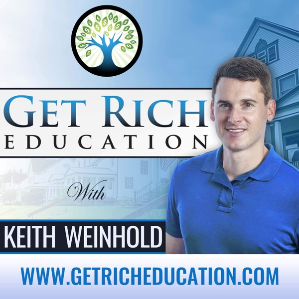 Get Rich Education podcast show image