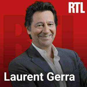 Laurent Gerra
