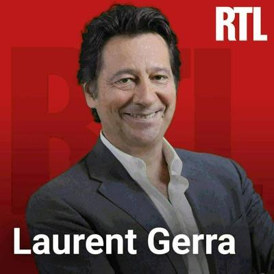 Laurent Gerra:RTL