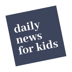 Daily News For Kids