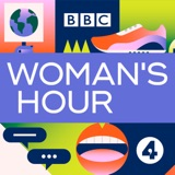 Image of Woman's Hour podcast