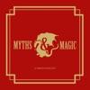 Myths & Magic - A Merlin Fancast