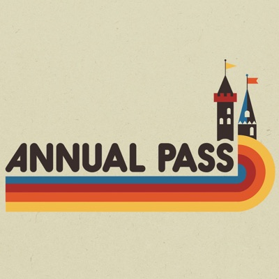 Annual Pass:Rooster Teeth
