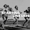 Starting Line 1928 artwork