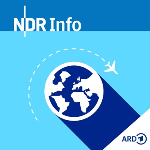 Mikado Weltreise - NDR Info Kinderradio
