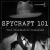 SPYCRAFT 101 artwork