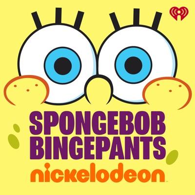 SpongeBob BingePants:Nickelodeon and iHeartRadio