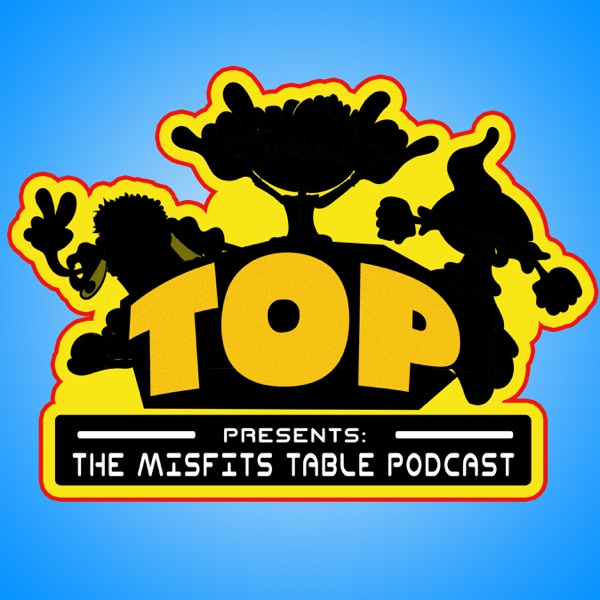 The MisFits Table Artwork