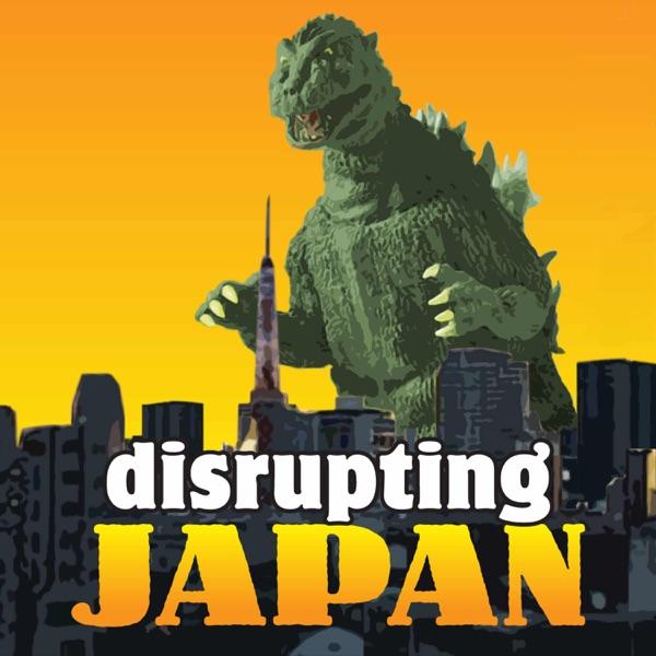 Disrupting Japan