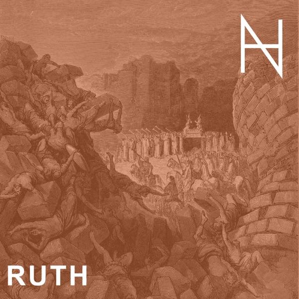 Ruth -- Through the Bible Studio Series