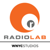 Radiolab - WNYC Studios